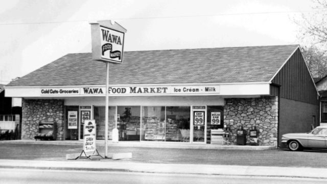 Wawa to close first store opened 50 years ago
