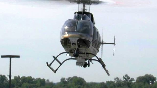 Pennsylvania State Police begin replacing aging fleet of helicopters