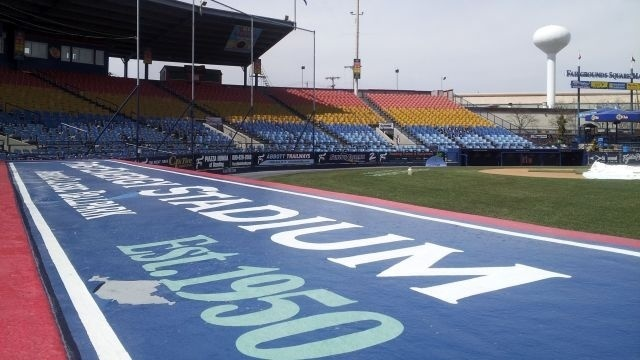 2nd Annual LGBT Night coming back to FirstEnergy Stadium