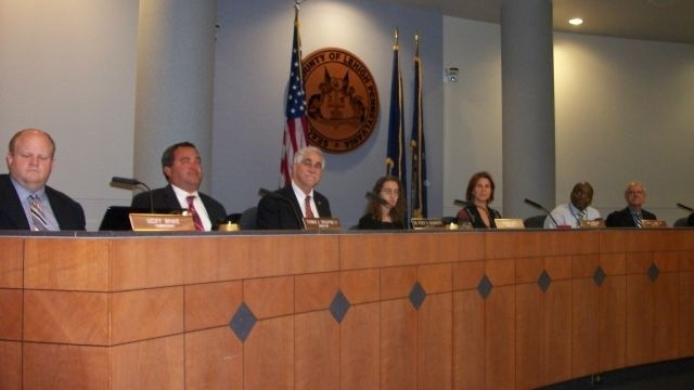 Lehigh County commissioners delay action on contract with Cedabrook union