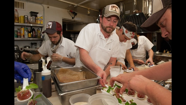 Arts Around Town: James Beard Foundation highlights local chef Lee Chizmar