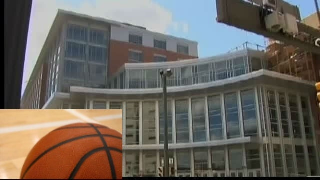 Penn State-Drexel plan men's basketball game at PPL Center