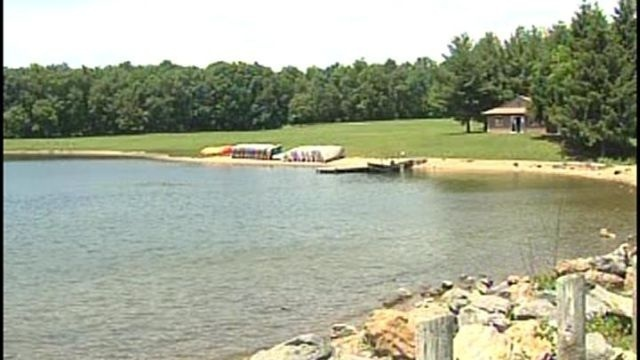 Beltzville Lake Beach closed, again, due to high bacteria levels