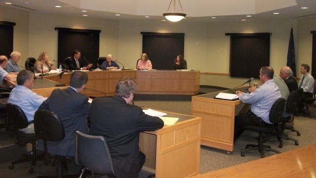 Long-debated quarry gets preliminary approval in Lower Milford