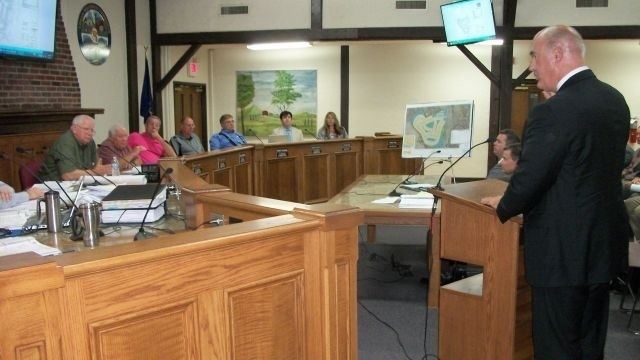 Lower Macungie planners nearly reject 2 projects