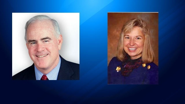 La Salle professor to vie for seat against Rep. Meehan