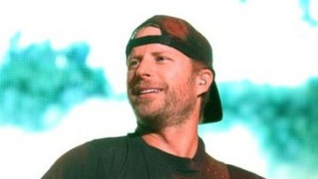 Dierks Bentley bringing high energy show to Sands