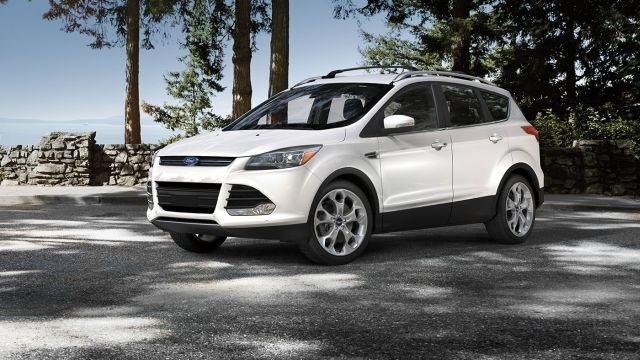 Ford recalling more than 160,000 vehicles