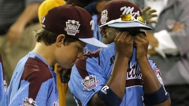 Taney Dragons bow out of LLWS but still capture many hearts along the way