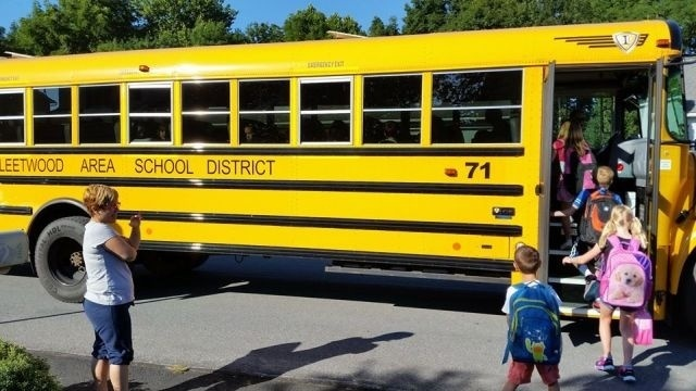 Summer break over for most students in Berks County