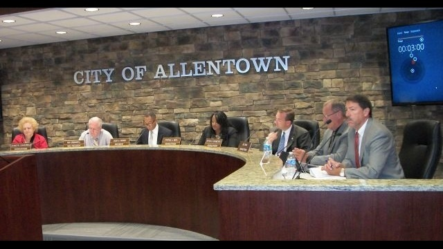 Allentown City Council approves compliance board for LCA lease