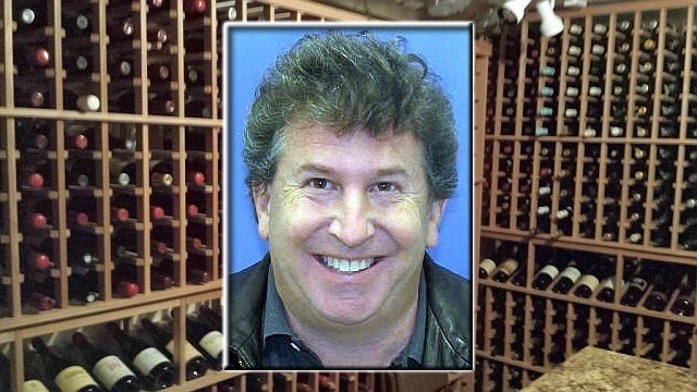 Arthur Goldman made money by smuggling, selling high-end wines, DA says