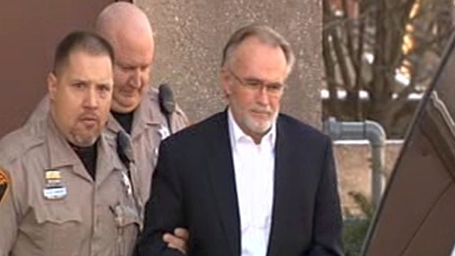 Ex-pastor Arthur Schirmer waives hearing in death of 1st wife