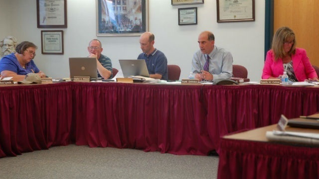Bangor School District looks to trim expenses as budget deadline looms