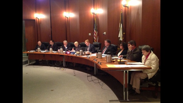 Unexpected savings from bond refinancing has city officials seeing green