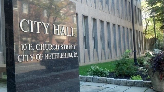 Bethlehem to Contemplate Expanding LERTA District
