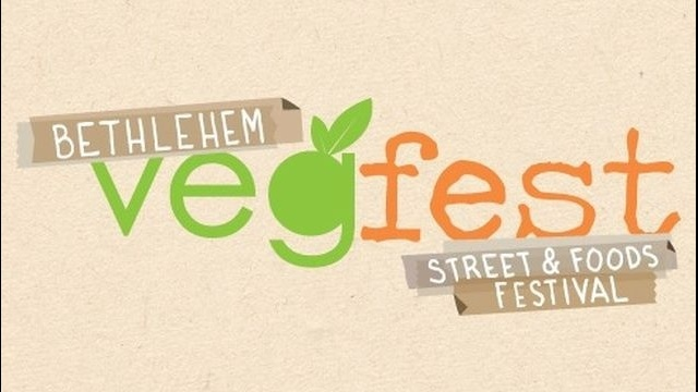 Arts Around Town: Food becomes art with 'The Little Farm Show' at Bethlehem's VegFest