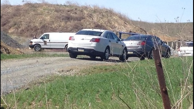 Police identify woman whose body was found in Berks