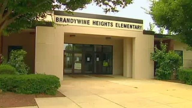 Brandywine Heights teachers, school board lock horns over contract
