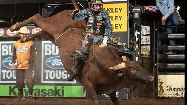 Bull riding series coming to PPL Center