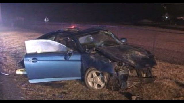 Person flown to hospital after being ejected from car in Carbon County