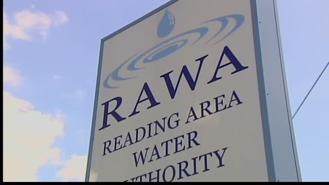 RAWA authorizes execution of new lease, requests small changes