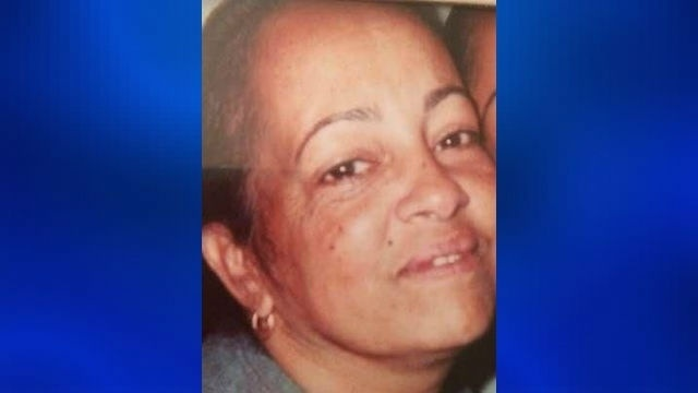 Police, family look for Maria Quinones-Garcia