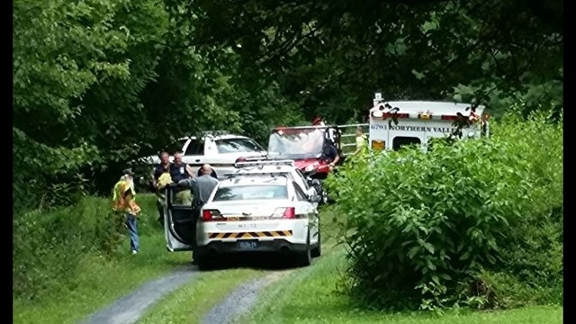 Coroner: Death on Lehigh County hiking trail due to natural causes