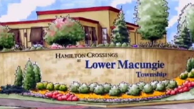 Lower Macungie moves toward Hamilton Crossings TIF decision