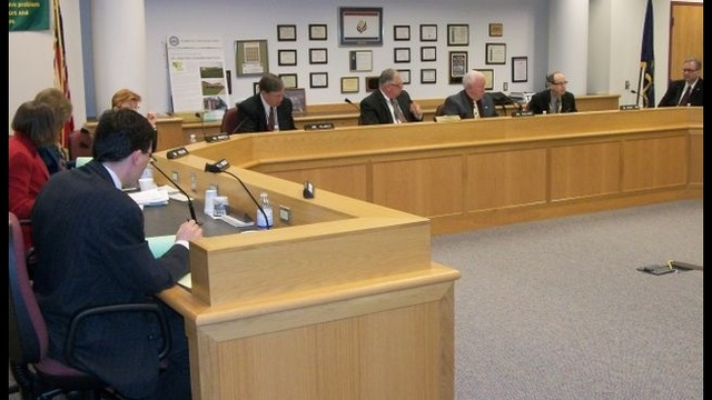 East Penn board narrowly approves plan for traffic improvements at Willow Lane Elementary