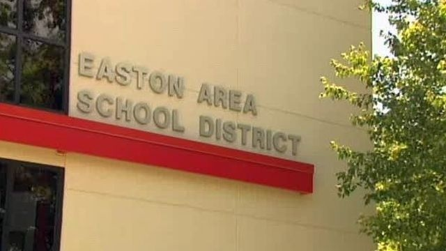 Easton school board leaves open option to raise taxes