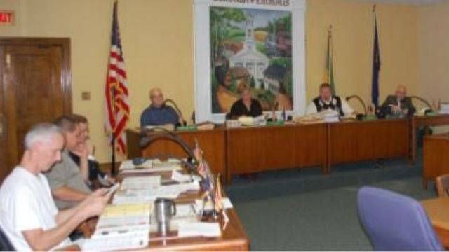 Emmaus to submit new bid advertisements for work on two roofs