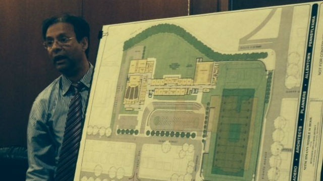 Bethlehem residents lambaste committee about proposed Rose Garden lease