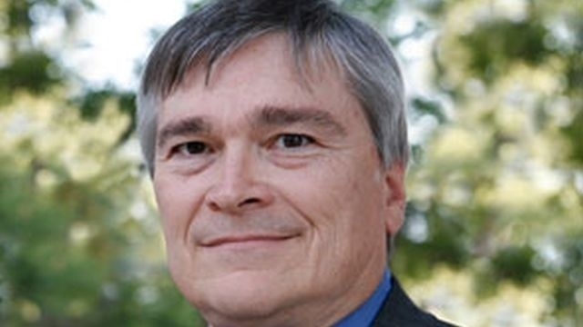 Penn State names Eric Barron as university's new president