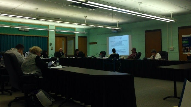 Exeter School Board works to balance quality, quantity with tight budget