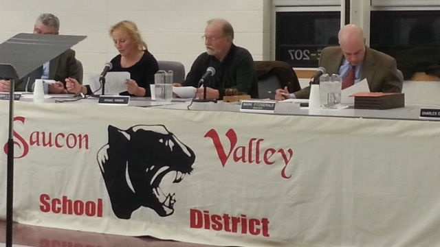 Sandra Fellin to retire as Saucon Valley superintendent