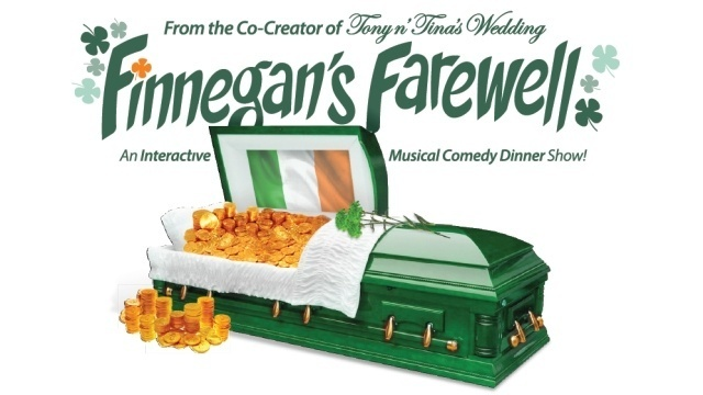 Arts Around Town: Lehigh Valley gets reeling start to St. Patrick's Day with 'Finnegan's Farewell'