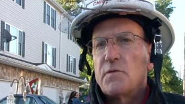 Allentown Fire Chief Robert Scheirer retiring Jan. 18