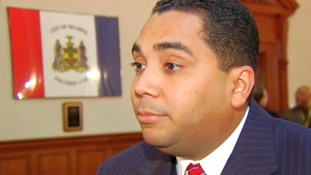 Francis Acosta wins nomination for Reading City Council president