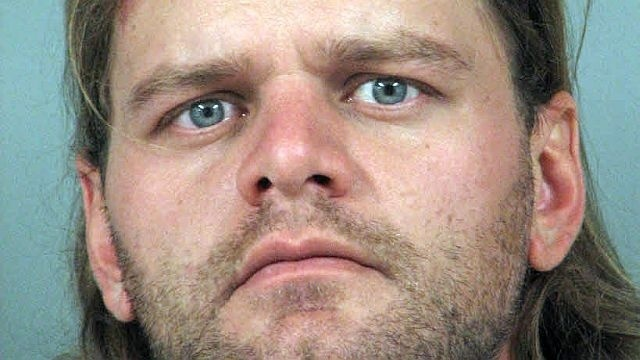 Wanted in Berks: Franklin Helmick