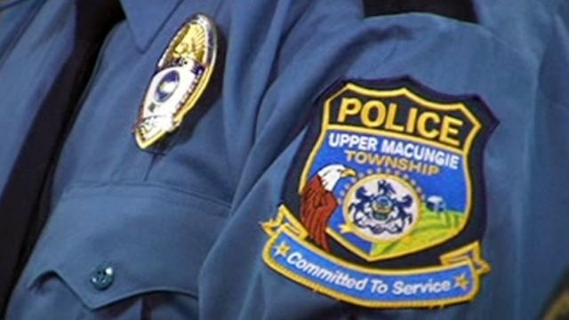 Driver cited for fatal accident in Upper Macungie
