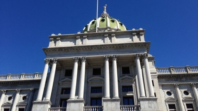 Judge orders end to Pa. takeover of Harrisburg