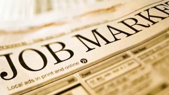 Lehigh Valley jobless numbers stay at same level