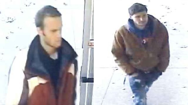 Lower Saucon police seek two who stole from Giant