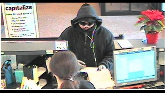 Penn National Bank in Hanover Township robbed