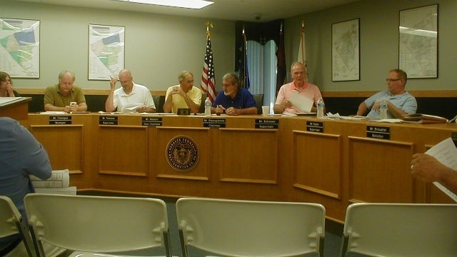 Hanover Township-Northampton supervisors approve 7th payment for park