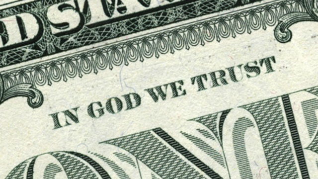 Pennsylvania Capitol rally pushes 'In God We Trust' mandate