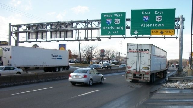 Pennsylvania lawmakers face decision on transportation bill
