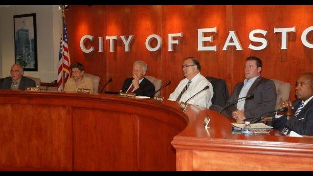 Wanted: New Easton City Council member