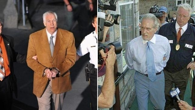 Pennsylvania Superior Court to hear appeals by Jerry Sandusky, Mike Veon on same day